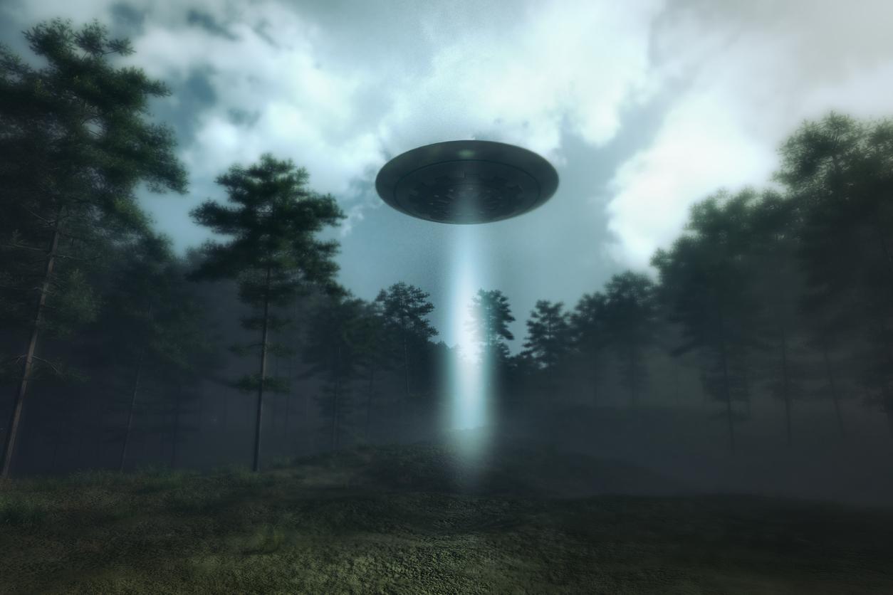 Quand les Bitcoins ont empêché les scientifiques de trouver des extraterrestres 0001
