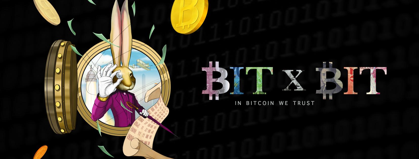 « In Bitcoin we trust » : documentaire sur la cryptomonnaie 0001