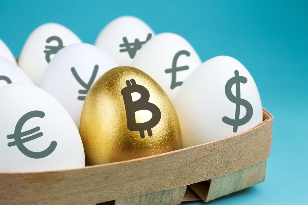 Le Bitcoin expliqué 0001