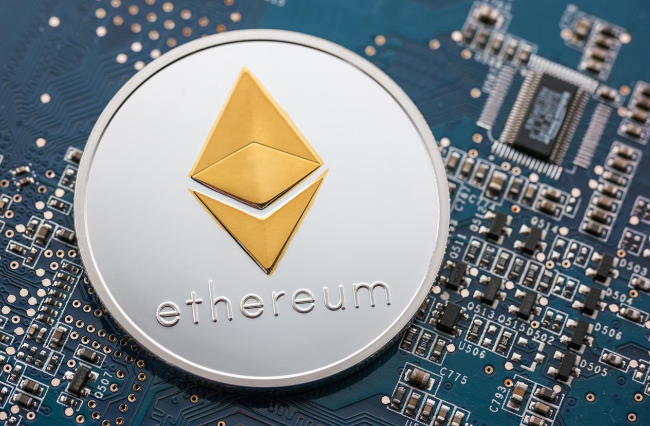 """Podcast """"21 millions"""": Quel avenir pour Ethereum ? (avec Simon Polrot) 0001"""
