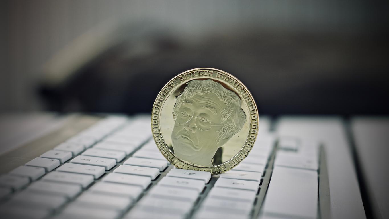 #Bitcoin10ans: Qu'est-ce qu'un Satoshi? 0001
