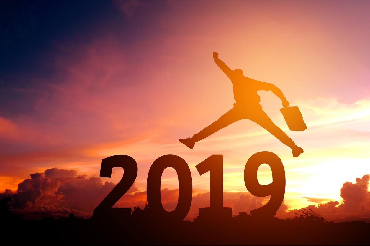5 résolutions cryptos pour passer une bonne année 2019 0001