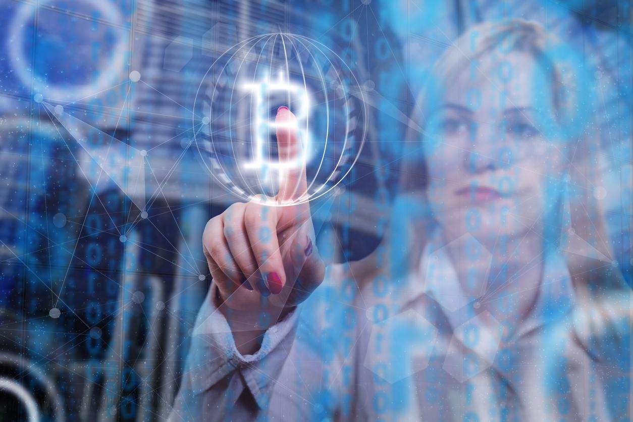 Nouveaux ateliers 100% féminins « Initiation à la blockchain » à Paris 0001