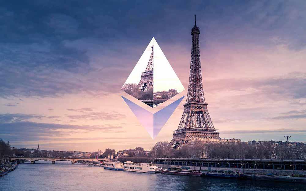 EthCC 2019 - La communauté internationale Ethereum se rassemble à Paris 0001