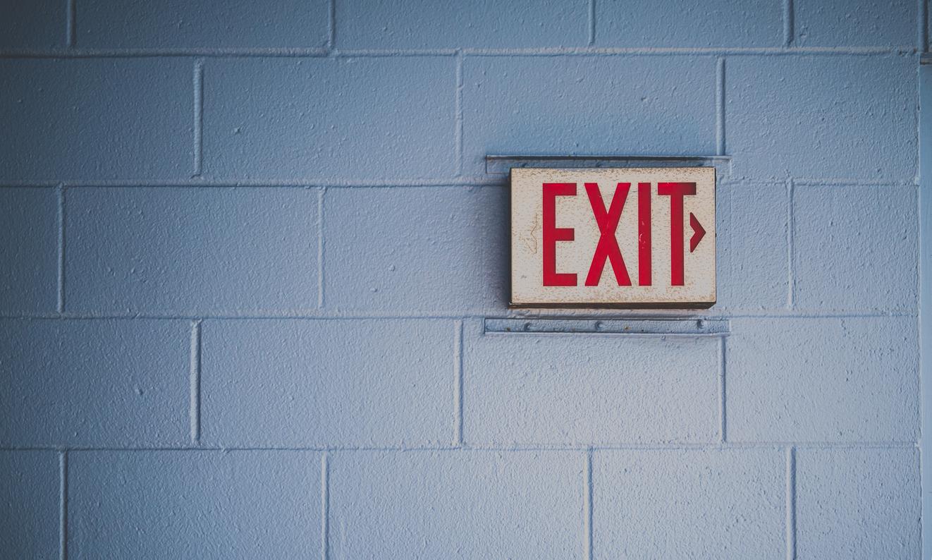 C'est quoi un Exit Scam? 0001