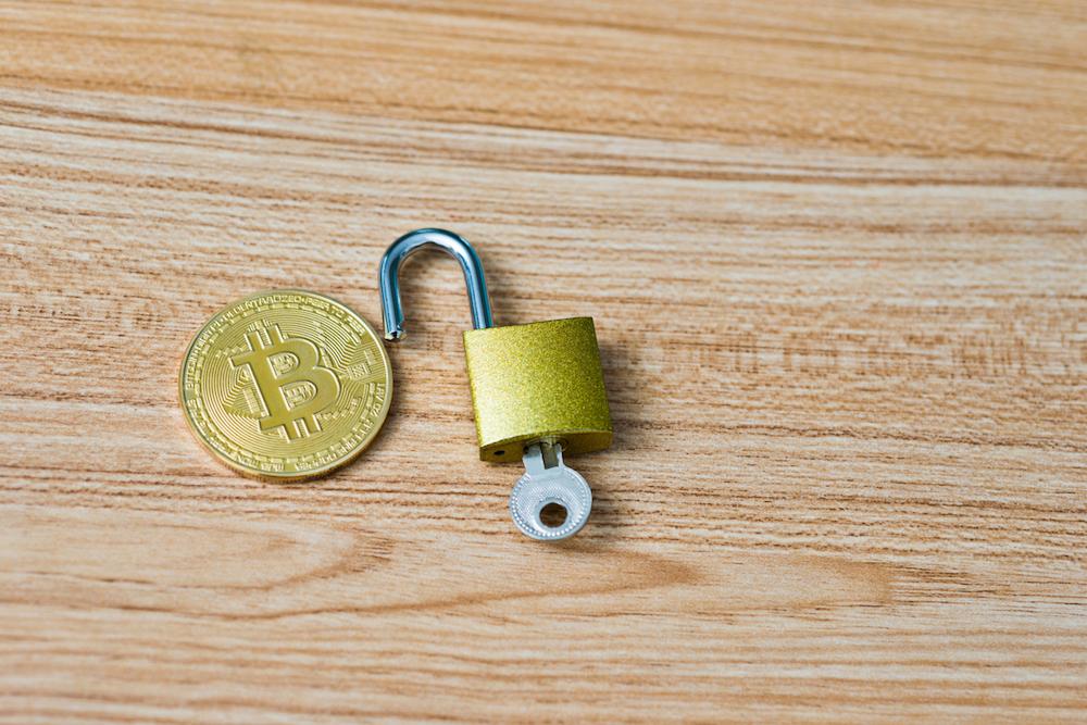 Pas vos clés privées… pas vos bitcoins! 0001