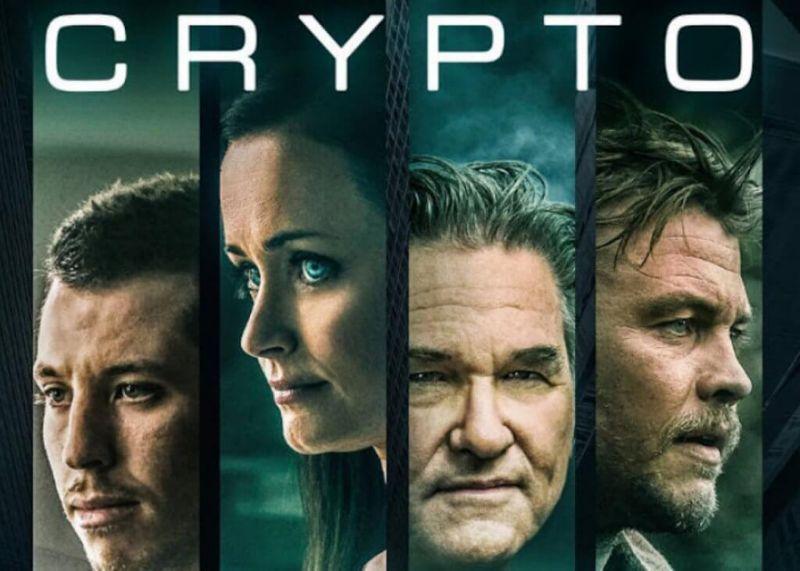 Crypto, le film: bonne ou mauvaise nouvelle? 0001