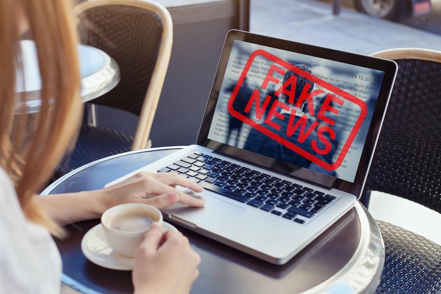 Orange veut lutter contre les fake news grâce à la blockchain 0001