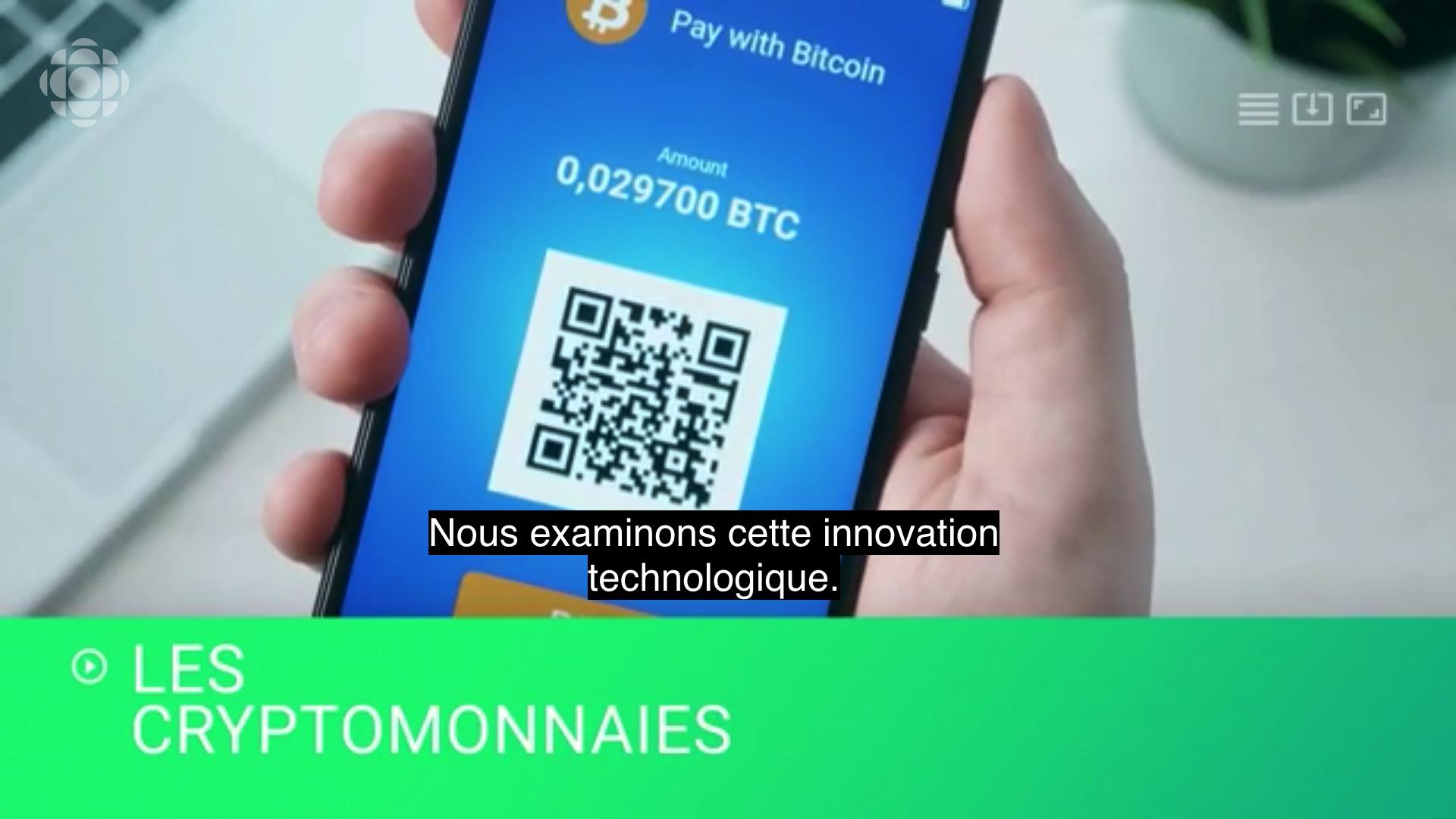Un documentaire pour comprendre la cryptomonnaie 0001