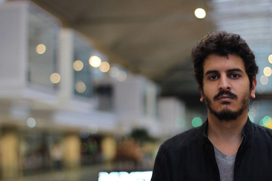 Karim Sabba: L'homme aux multiples casquettes 0001