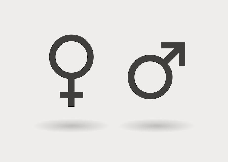 Blockchain: masculin ou féminin? 0001