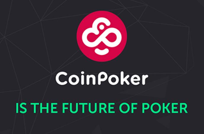CoinPoker : Miner vos cryptos en jouant au poker! 0001