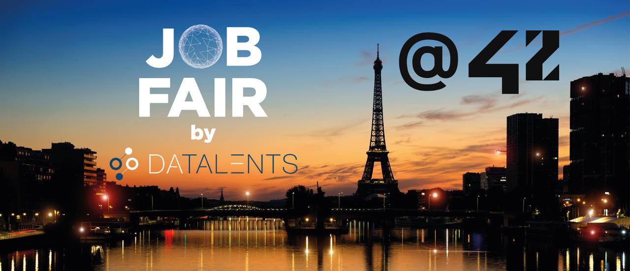 Job Fair: plus de cent postes à pourvoir dans les tech 0001