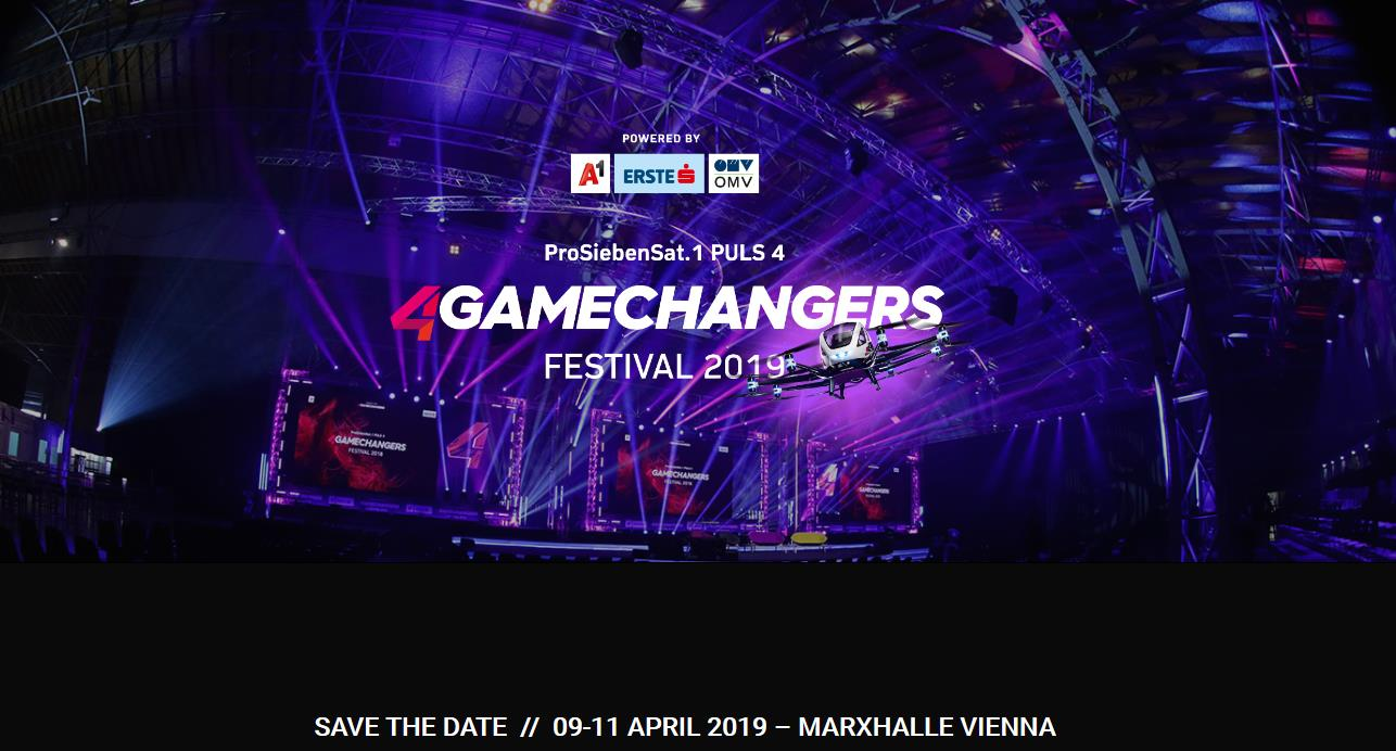 4gamechangers