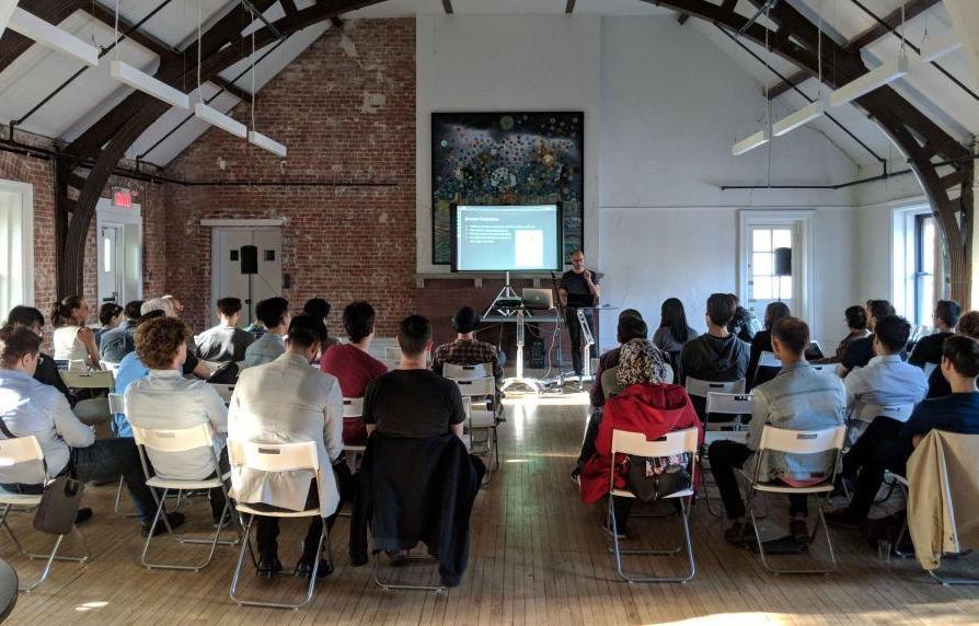 Meetup: la meilleure façon de rencontrer la communauté Crypto 0001