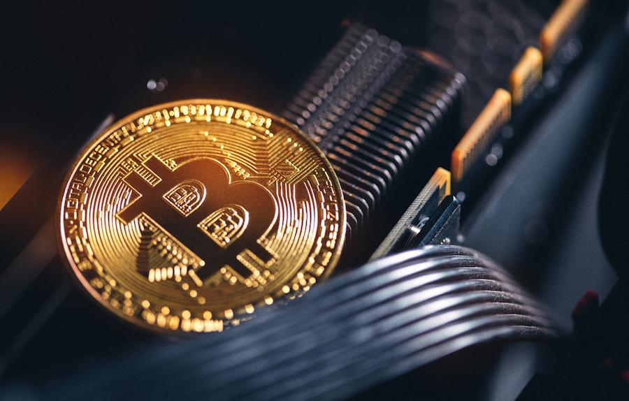 Alex de Vries, le meilleur ennemi de Bitcoin 0001