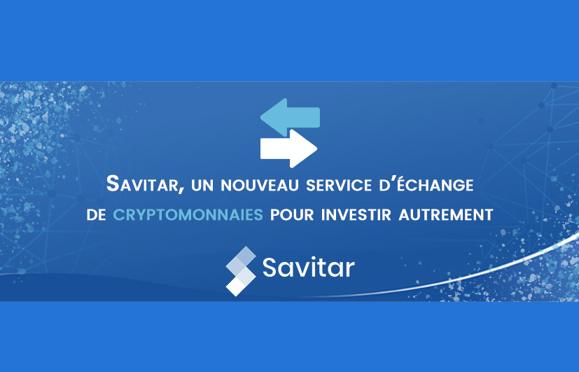 Savitar Exchange: Un exchange de cryptomonnaies simple, transparent et compétitif 0001