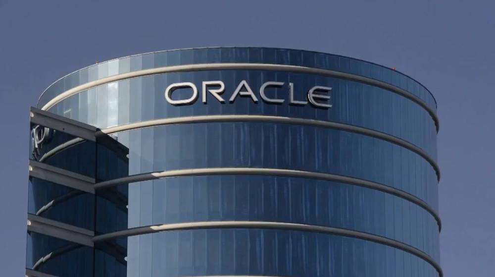 La plateforme blockchain d'Oracle 0001