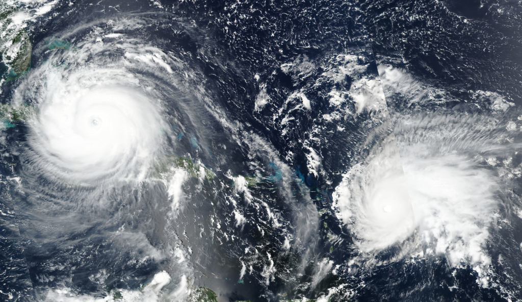 Les Îles Vierges britanniques choisissent une solution blockchain en cas de catastrophe... 0001