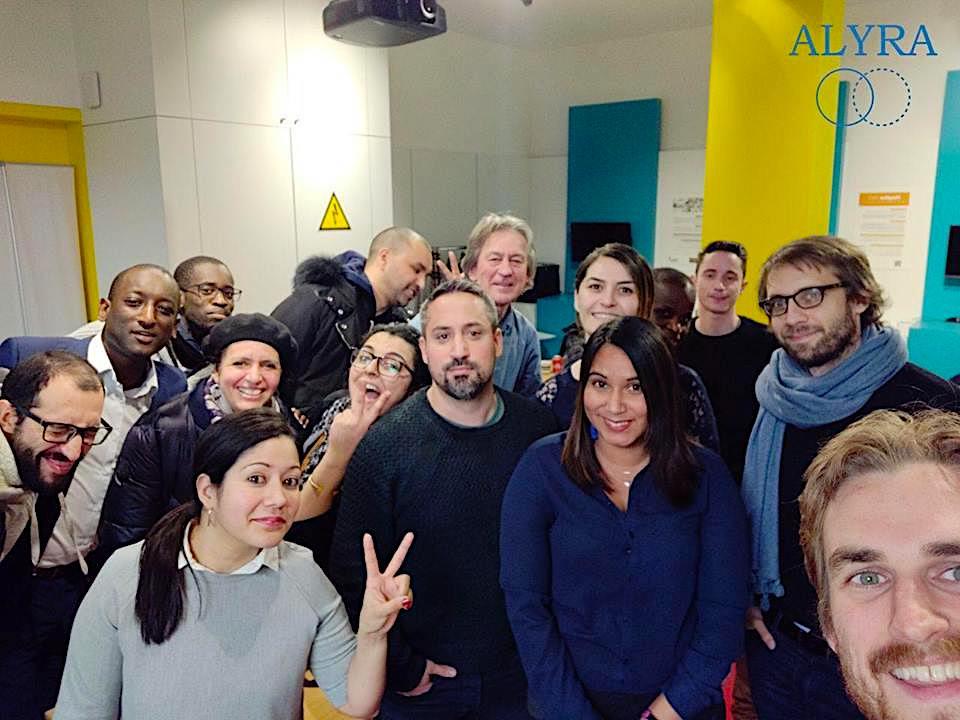 Genesis, la première promotion de l'école blockchain française Alyra 0001