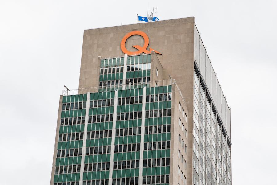 Hydro-Québec n'augmentera pas ses tarifs pour les mineurs 0001