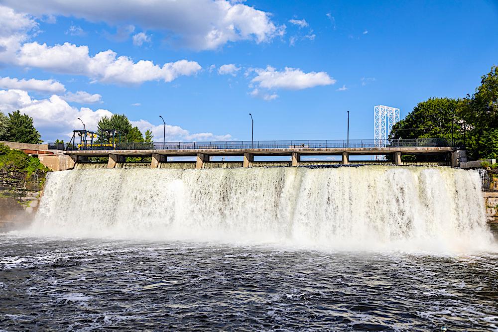 Hydro-Québec: la communauté crypto se réjouit de la décision 0001