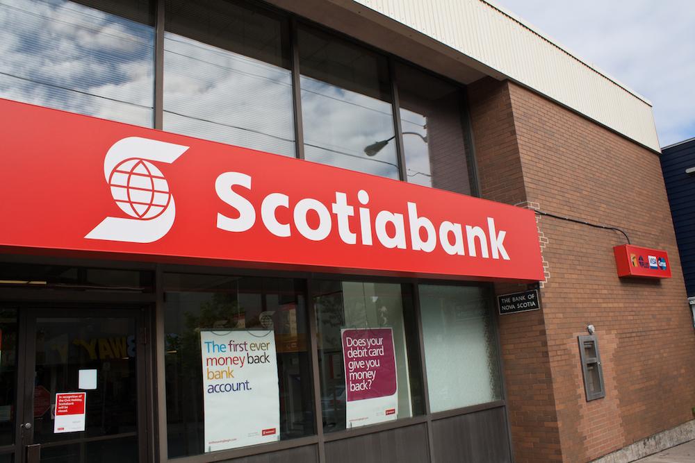 Cinq banques canadiennes vont utiliser la blockchain 0001