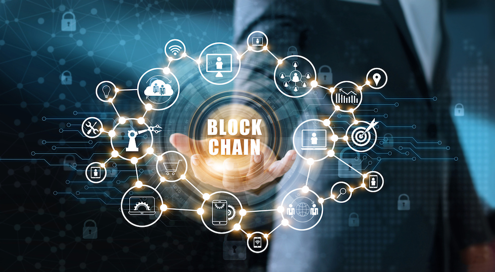 L'Institut de gouvernance numérique rédige un livre blanc sur la blockchain 0001