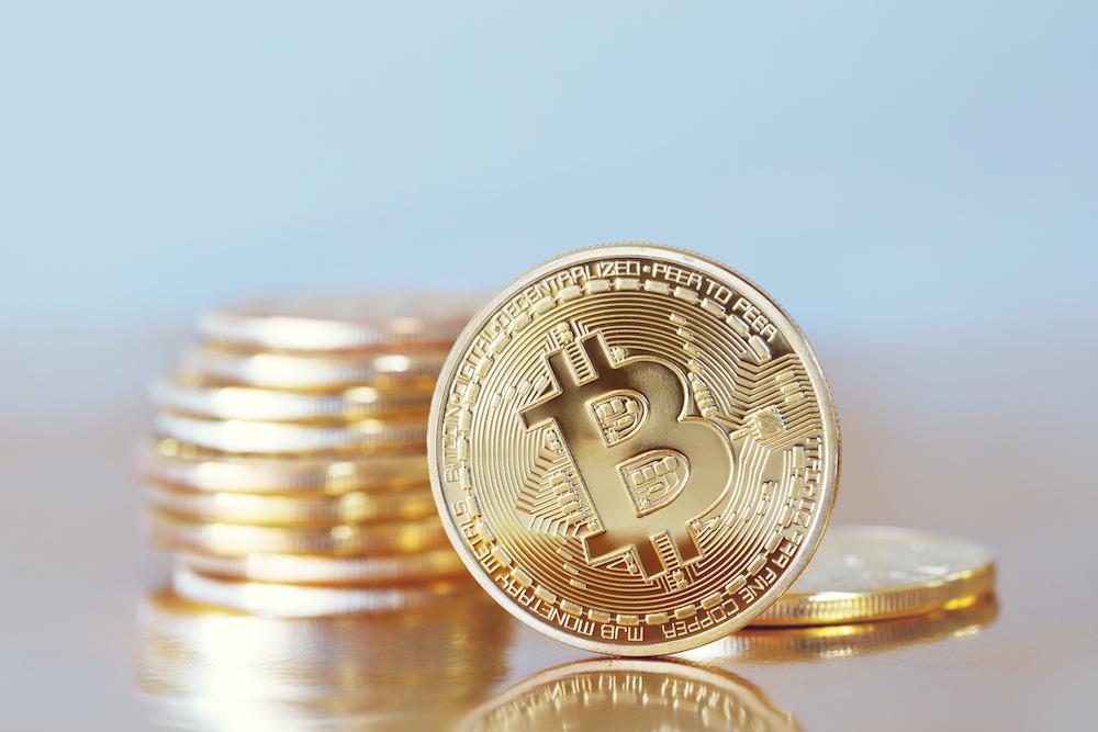 Bitcoin n'est pas une valeur mobilière 0001