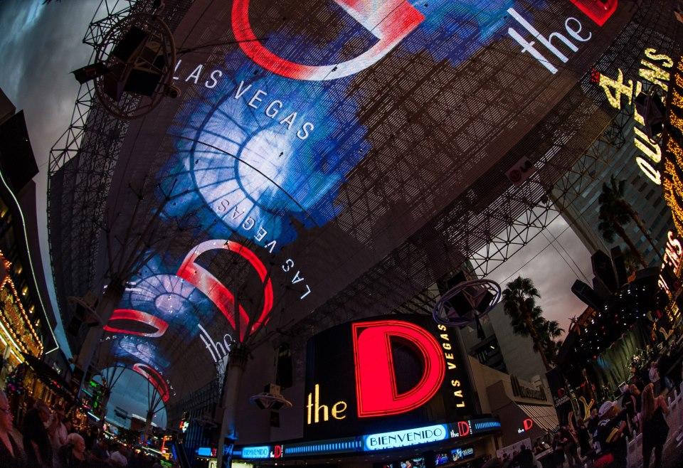 The D: l'hôtel crypto de Las Vegas 0001