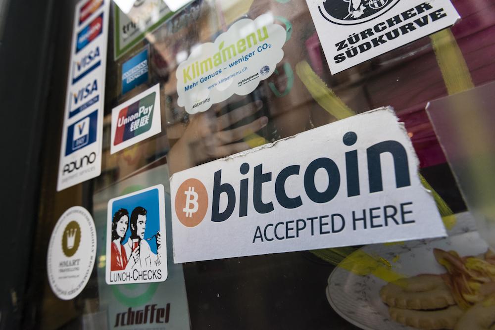 Coin Cloud: un guichet automatique Bitcoin à chaque coin de rue 0001