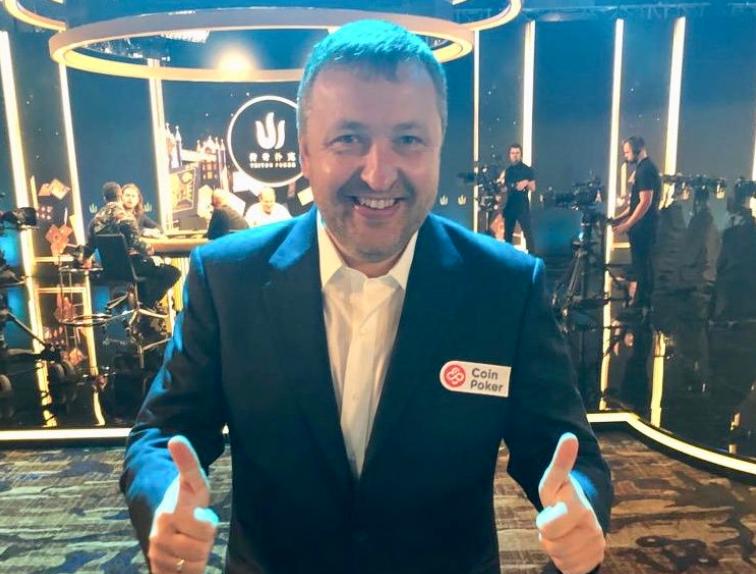 Une cryptomonnaie s'invite au tournoi de poker le plus cher de l'histoire 0001