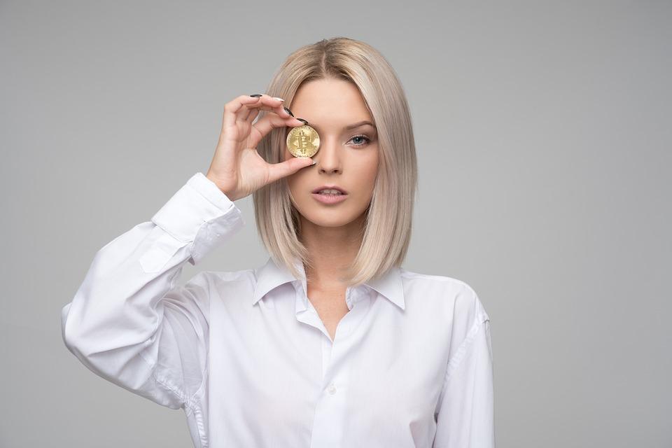Diversität unter den Haltern von Kryptowährungen nimmt zu, 1 von 5 sind weiblich 0001