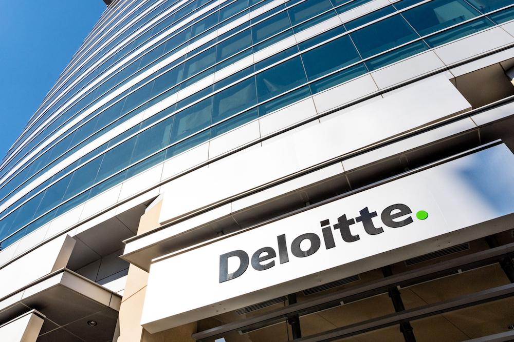 """Deloitte propose un """"kit blockchain"""" pour les startups 0001"""