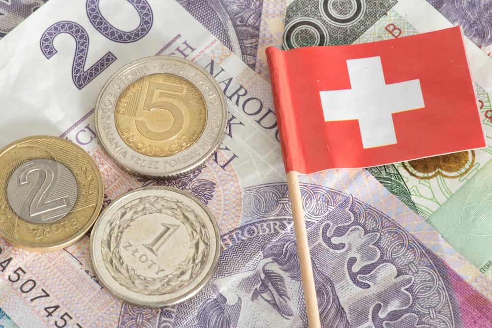 Une banque suisse sur le point d'obtenir une licence bancaire crypto 0001