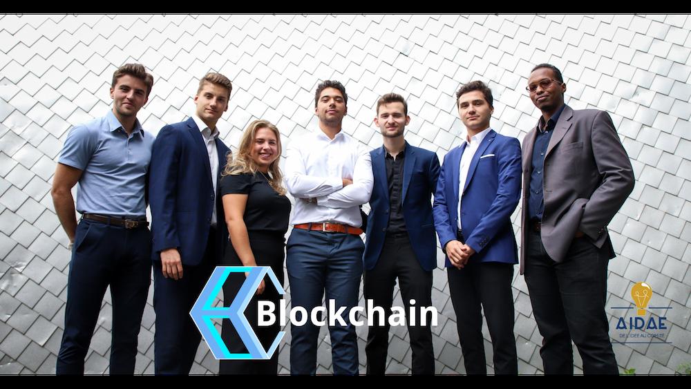 Rencontre avec le comité blockchain d'HEC Montréal 0001