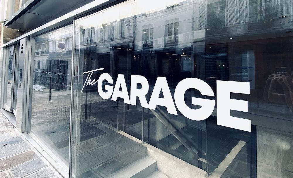 The Garage: un nouvel incubateur blockchain ouvre ses portes à Paris 0001