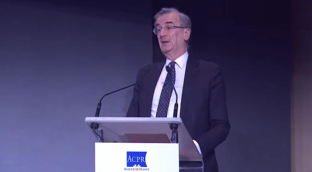 C'est officiel, la Banque de France prépare sa monnaie digitale 0001