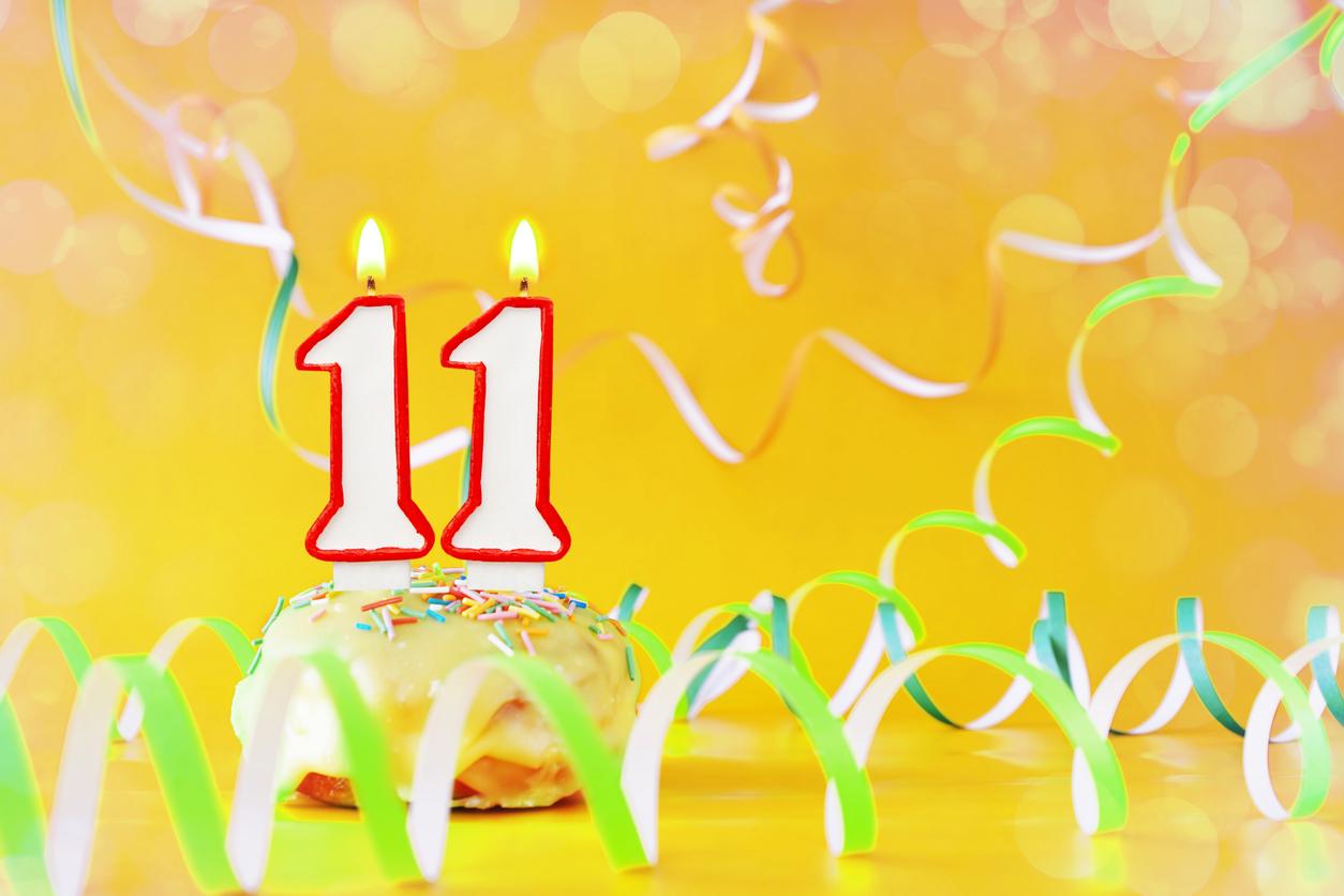 Le Bitcoin fête ses 11 ans 0001
