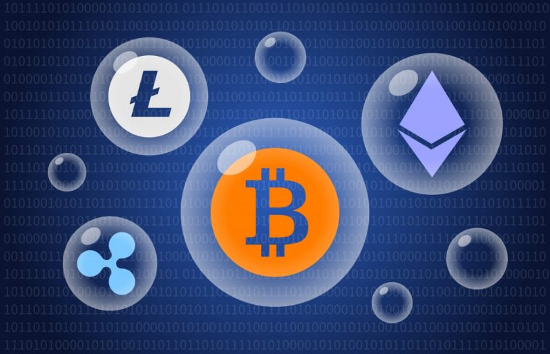 投资加密货币之前的重要信息 0001