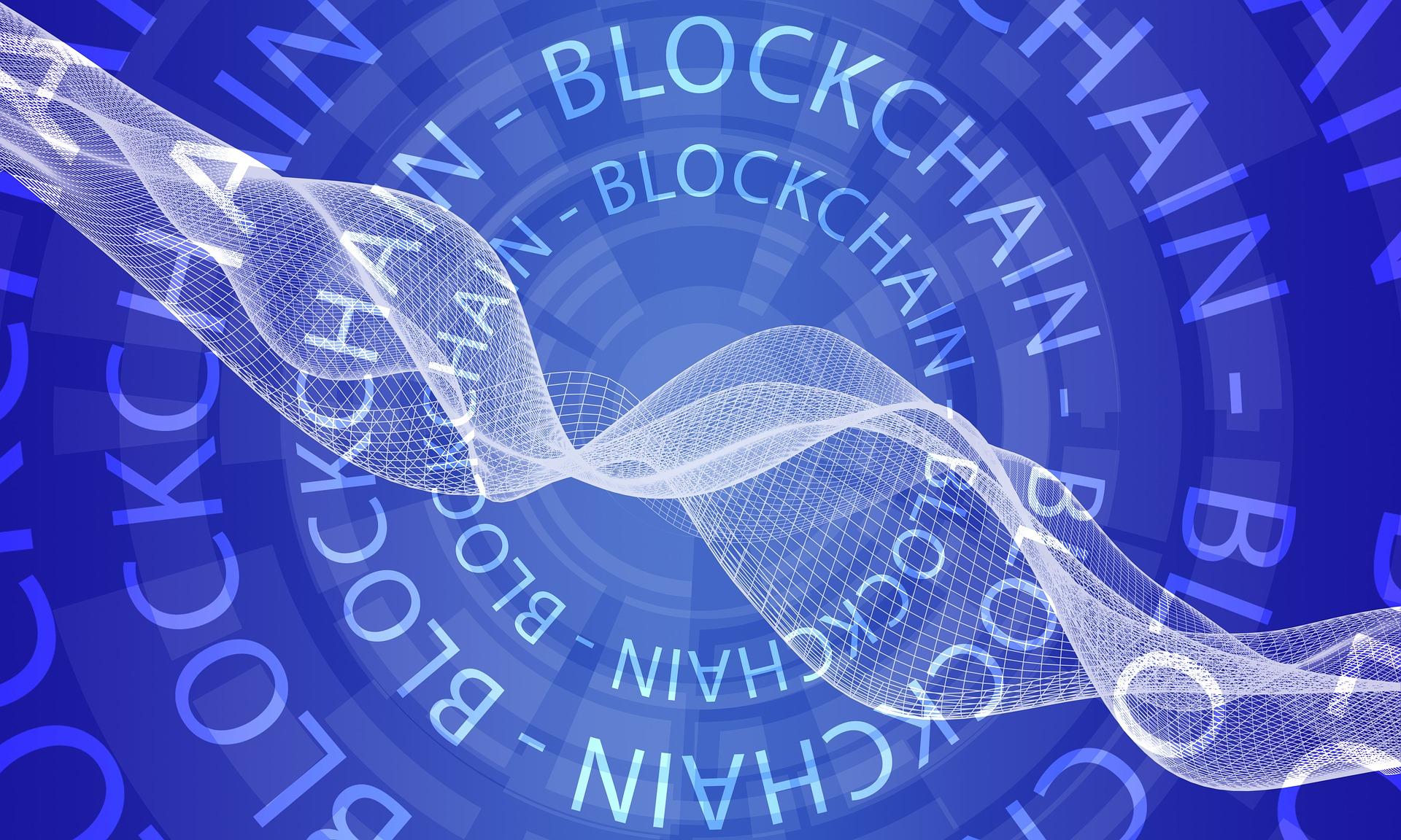 区块链即服务,智能合约,物联网在市场中发展的3个原因 0001