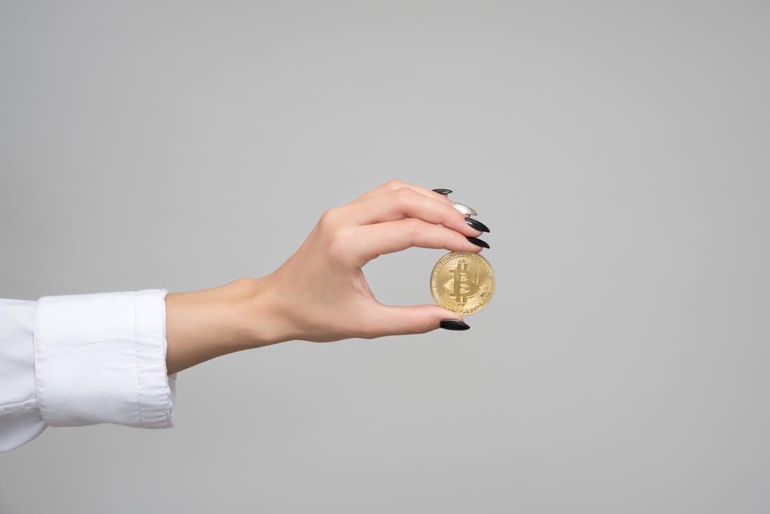 今天谁相信比特币? 0001