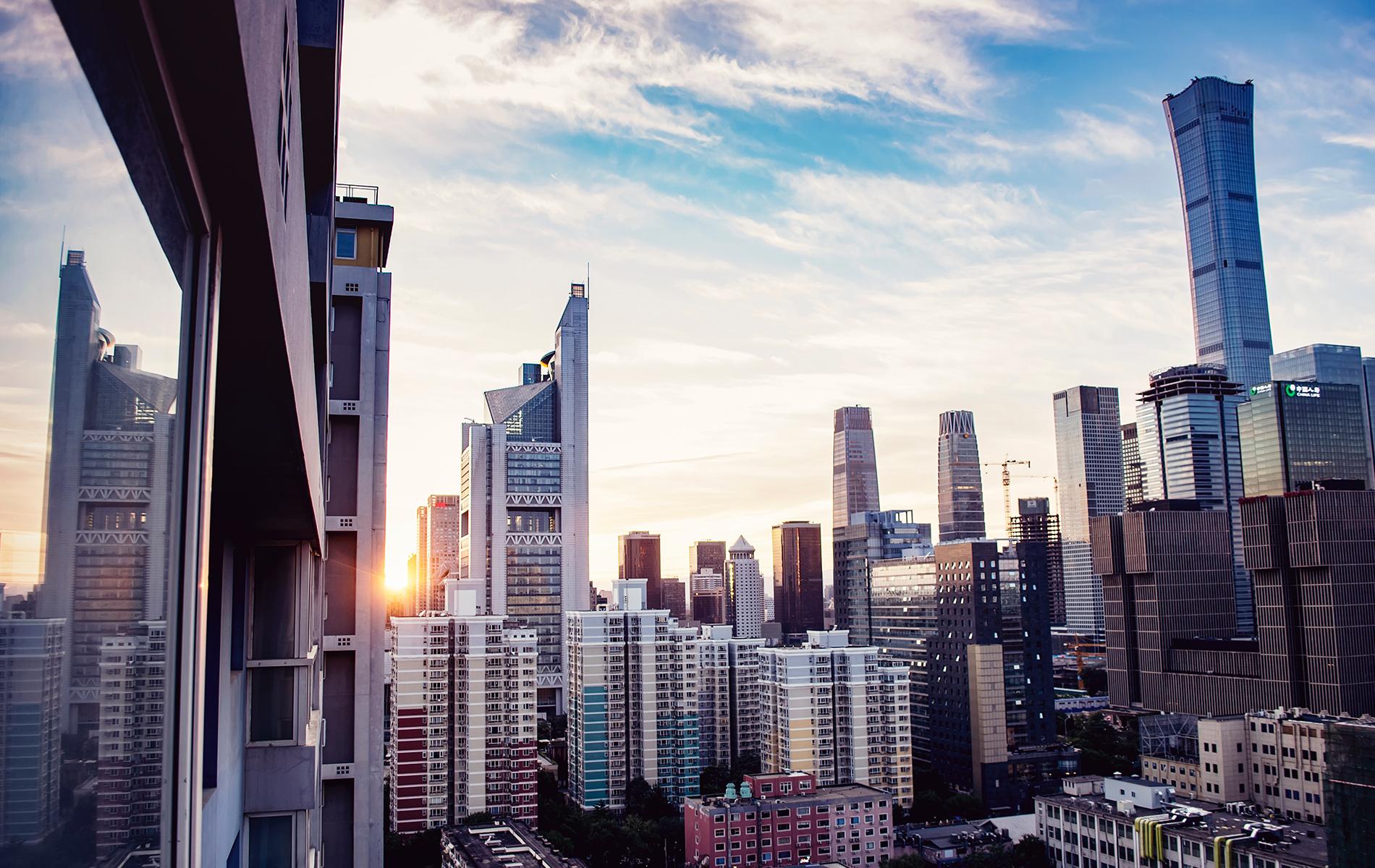中国人民银行正在增加政策支持,以振兴重灾区 0001