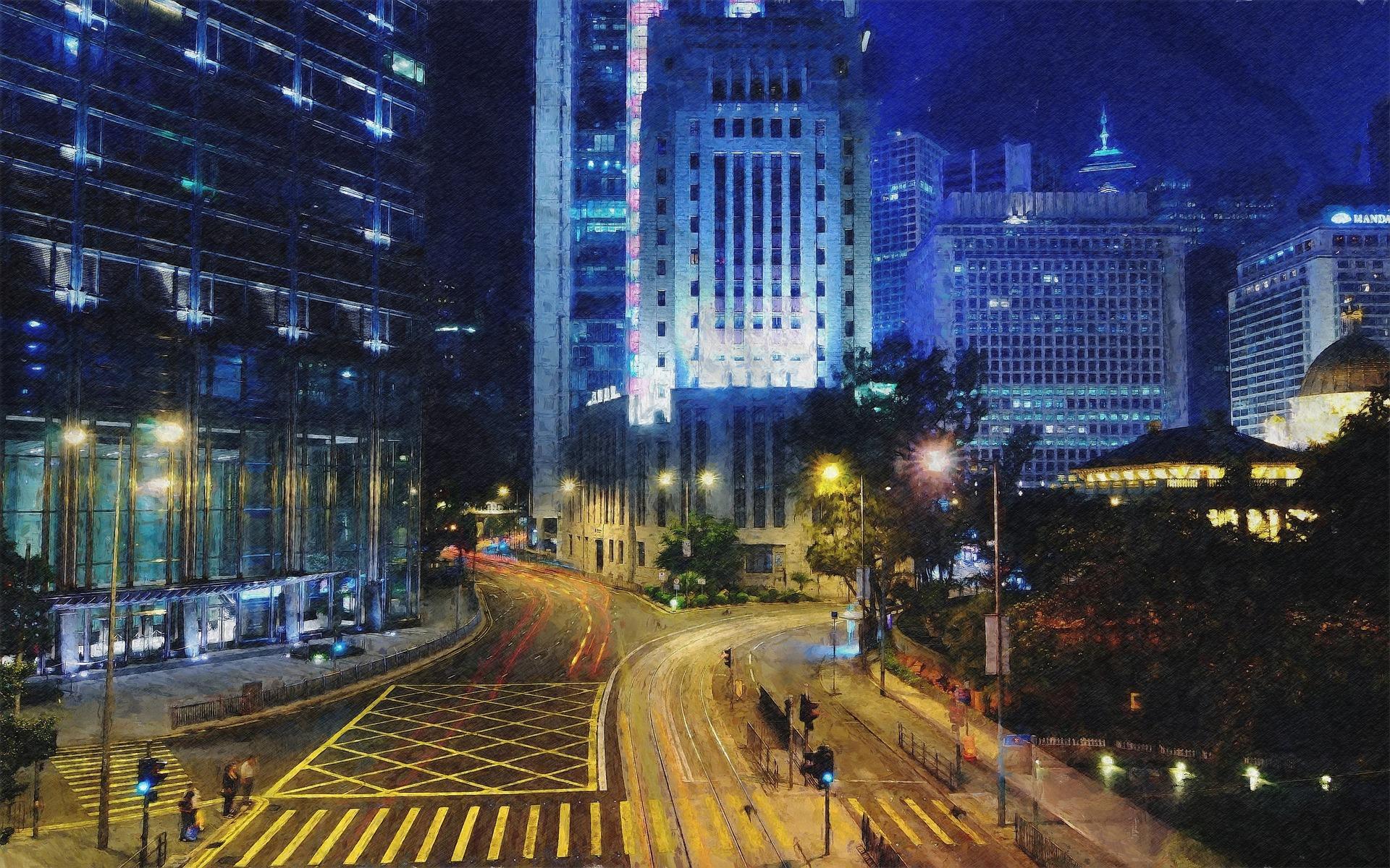 香港的国家安全法可能威胁当地的密码经纪公司 0001