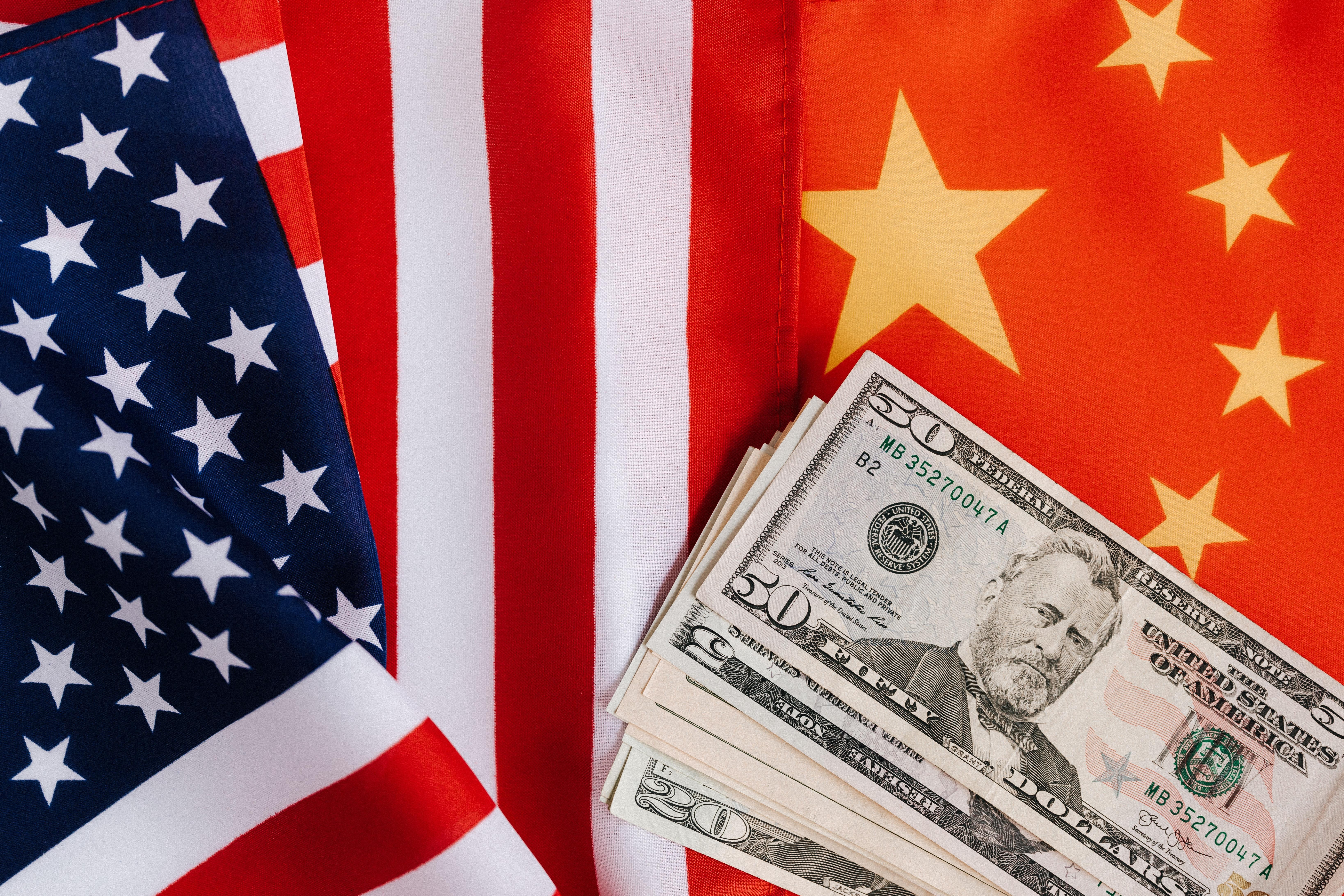 中美贸易战使稳定币需求增加 0001