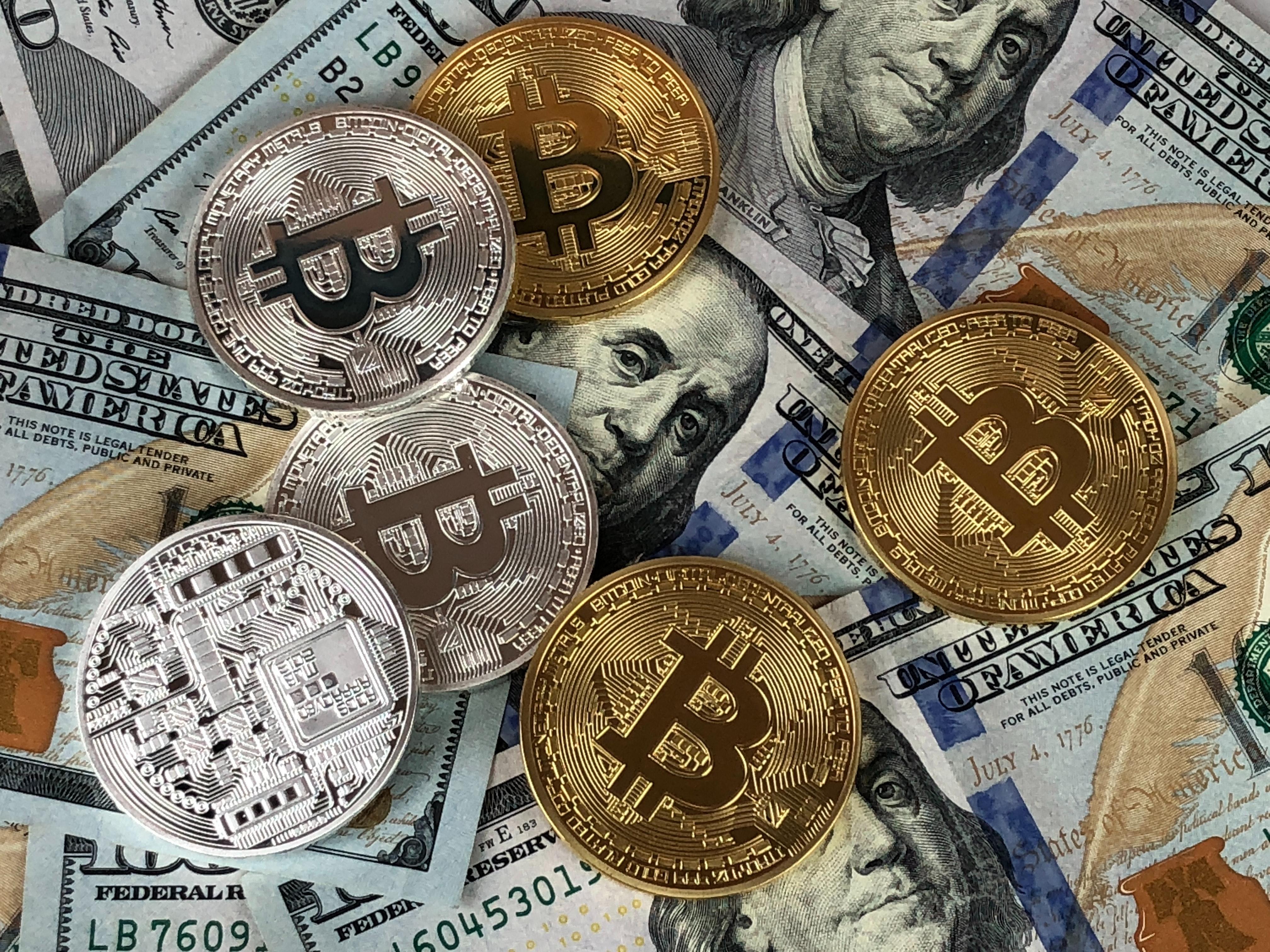 比特币作为投资组合中的资产 0001