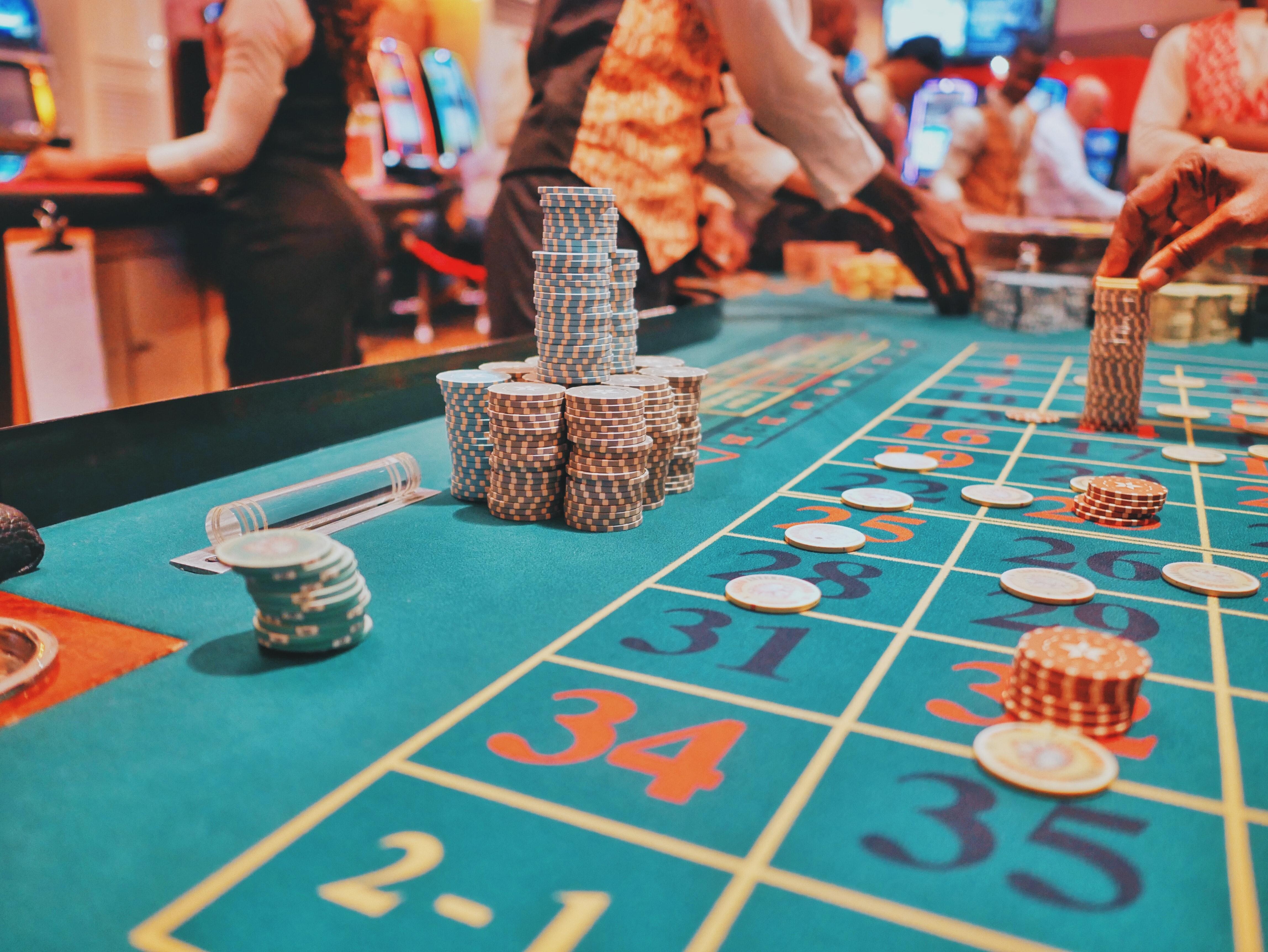 加密货币如何使上线赌博变得更容易 0001
