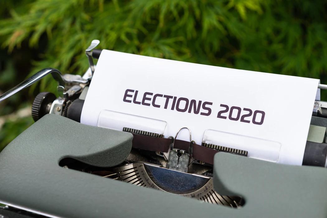美国大选对加密货币行业的影响 0001