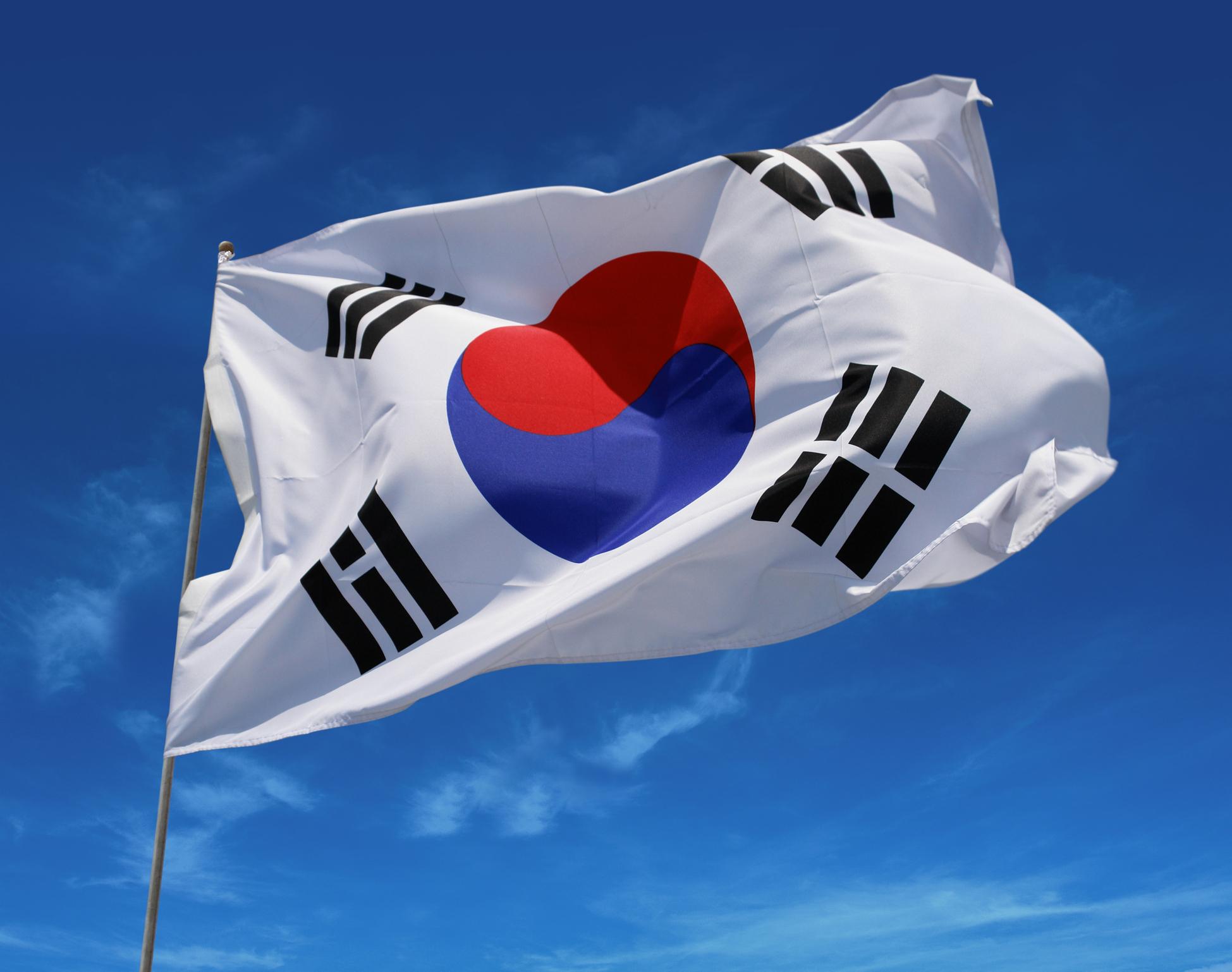 классной корея флаг фото одна самых