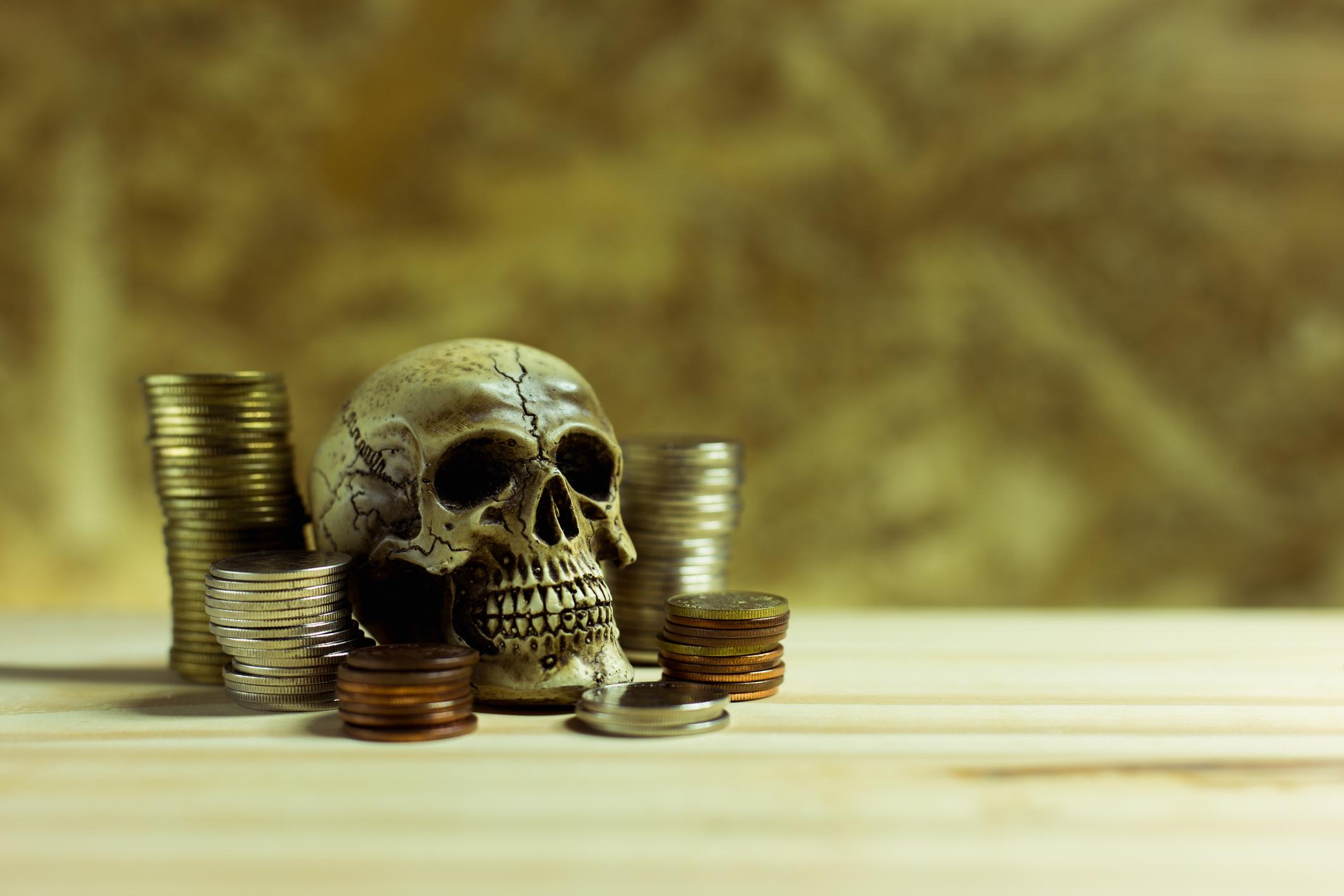 Dead Coins List Waits for New Altcoins